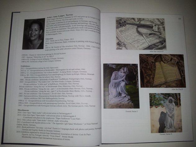 Artcom book