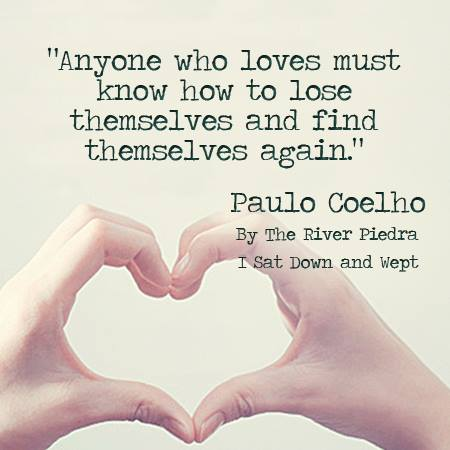 Anyone who loves Coelho